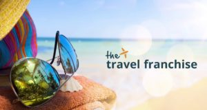 travel agency franchise