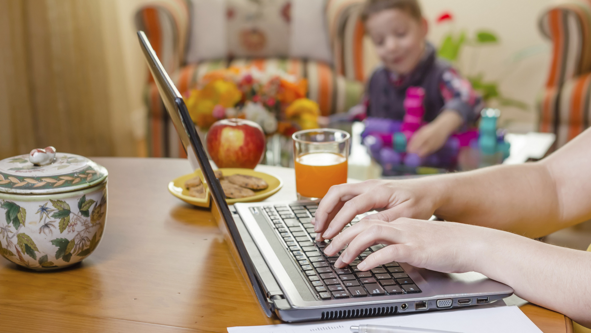 Simple Ideas of Stay at Home Jobs to Earn Money